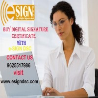Digital Signature Provider in Delhi